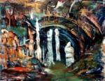 Obras de arte: America : Argentina : Buenos_Aires : cIUDAD_aUTíNOMA_DE_bS_aS : Grotta