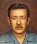 Obras de arte: America : México : Nuevo_Leon : Monterrey : Mi Abuelo