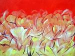 Obras de arte: America : México : Nuevo_Leon : Monterrey : Las Flores