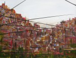 Obras de arte: America : México : Nuevo_Leon : Monterrey : Favela