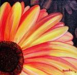 Obras de arte: America : México : Nuevo_Leon : Monterrey : Flor