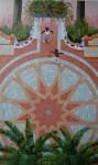 Obras de arte: Europa : España : Andalucía_Huelva : Ayamonte : paseo de la rivera