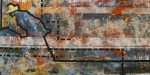 Obras de arte: America : Cuba : Camaguey : Camaguey_ciudad : los senderos del abismo III