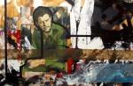 Obras de arte: America : Cuba : Camaguey : Camaguey_ciudad : los senderos del abismo VI