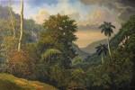 Obras de arte: America : Cuba : Ciudad_de_La_Habana : miramar_playa : Antes de la tormenta