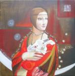 Obras de arte: America : México : Coahuila_de_Zaragoza : Torreón : Davinci y Buonarotti