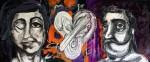 Obras de arte: America : México : Chiapas : Tapachula : LOSMENTIROSOS