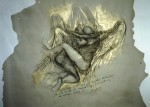 Obras de arte: America : Cuba : Holguin : Holguín_ciudad : Dos ángeles