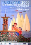 Obras de arte: Europa : España : Andalucía_Huelva : Ayamonte : TURISMAR 2000