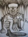 Obras de arte: America : Cuba : Holguin : Holguín_ciudad : Homenaje