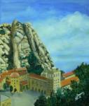 Obras de arte: Europa : España : Catalunya_Barcelona : Barcelona_ciudad : Montserrat