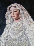 Obras de arte: Europa : España : Andalucía_Sevilla : Pilas : Virgen de Belén