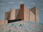 Obras de arte: Europa : España : Andalucía_Jaén : Jaen_ciudad : Castillo de SEGURA DE LA SIERRA (Jaén)