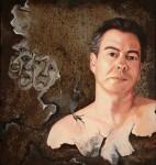 Obras de arte: America : México : Jalisco : Guadalajara : Caretas