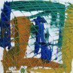 Obras de arte: Europa : España : Extrmadura_Cáceres : plasencia : La prison de ta peau