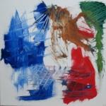 Obras de arte: Europa : España : Extrmadura_Cáceres : plasencia : La sente de l´ermite