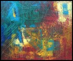 Obras de arte: Europa : España : Extrmadura_Cáceres : plasencia : Les cendres de la memoire