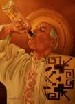 Obras de arte: America : México : Michoacan_de_Ocampo : La_Piedad : El Rayo
