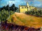 Obras de arte: Europa : España : Valencia : TORRENT : -ERMITA DEL MAS DEL JUTGE (Torrent)