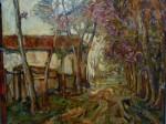 Obras de arte: Europa : España : Navarra : tudela : Exteriores -Charela-