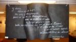Obras de arte: Europa : España : Catalunya_Barcelona : Badalona : vientre cósmico