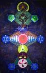 Obras de arte: America : Argentina : Buenos_Aires : Capital_Federal : El atomo permanente
