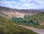 Obras de arte: Europa : España : Madrid : Miraflores_de_la_Sierra : Préjano, La Rioja