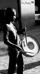 Obras de arte: America : México : Michoacan_de_Ocampo : La_Piedad : Melancolia Musical