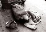 Obras de arte: America : México : Michoacan_de_Ocampo : La_Piedad : Indigente