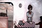 Obras de arte: America : Argentina : Santa_Fe : Rosario : sin titulo