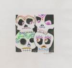 Obras de arte: America : México : Guanajuato : León_ciudad : Alfeñique 2