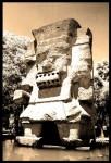 Obras de arte: America : México : Guanajuato : León_ciudad : Tlaloc