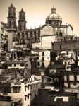 Obras de arte: America : México : Guanajuato : León_ciudad : Taxco