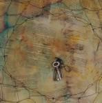 Obras de arte: America : Argentina : Buenos_Aires : Pilar : ATRAPASUEÑOS III