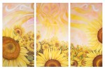 Obras de arte: America : Chile : Tarapaca : Arica : Campos solares