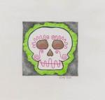 Obras de arte: America : México : Guanajuato : León_ciudad : Alfeñique 27