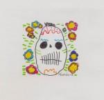 Obras de arte: America : México : Guanajuato : León_ciudad : Alfeñique 40 Alexandra