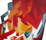 Obras de arte: America : Argentina : Neuquen : Neuquen_Capital : Sangre y Arena
