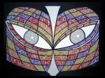 Obras de arte: America : Uruguay : Montevideo : Montevideo_ciudad : Una Mirada a la Vida