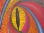 Obras de arte: America : Perú : Lima : chosica : puma