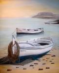 Obras de arte: Europa : España : Catalunya_Barcelona : Barcelona_ciudad : barques