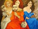 Obras de arte: America : Argentina : Buenos_Aires : CABA : Develar