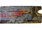 Obras de arte: America : Cuba : Camaguey : Camaguey_ciudad : el histórico batallar de un ideal XV