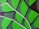 Obras de arte: Europa : España : Andalucía_Sevilla : paso_2 : Composición en verde