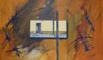 Obras de arte: America : Chile : Region_Metropolitana-Santiago : Las_Condes : LA PUERTA