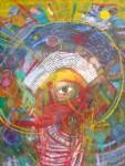 Obras de arte: America : Perú : Lima : chosica : psicoanalisis