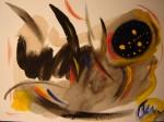 Obras de arte: America : Colombia : Risaralda : Pereira_ciudad : Abstraccion poetica