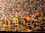 Obras de arte: America : Colombia : Risaralda : Pereira_ciudad : Paisaje urbano