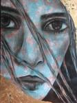 Obras de arte: Europa : Portugal : Viseu : Viseu_cidade : Rosto