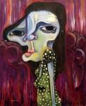 Obras de arte: Europa : Espa�a : Madrid : Madrid_ciudad : Laura de Noche